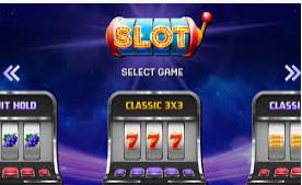 Situs Slot Taruhan Mesin